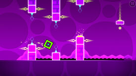Image for Have you played… Geometry Dash?