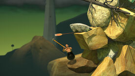 Image for Have You Played... Getting Over It With Bennett Foddy?