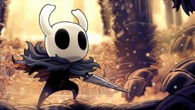 Image for Hollow Knight's final free expansion launches as the game goes on sale