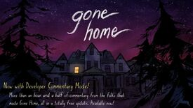 Image for Gone Home Gets Commentary Mode Today
