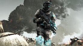 Image for Ghosts In The Social Machine: Ghost Recon Commander
