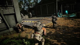 Image for Ghost Recon Breakpoint adds AI squadmates today