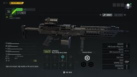 Image for Ghost Recon Breakpoint weapons - best sniper rifle, how to upgrade your guns