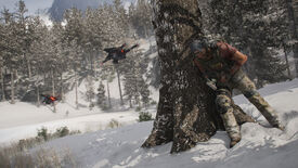 Image for Ghost Recon: Breakpoint made me want to watch Tom Clancy cutscenes