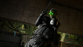 Image for Splinter Cell's Sam Fisher is sneaking into Rainbow Six Siege