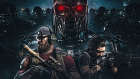 Image for Terminators started wreaking havoc in Ghost Recon Breakpoint today