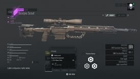Image for Ghost Recon Breakpoint weapon parts - farm standard weapon parts, how to upgrade guns