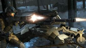 """Image for Ghost Recon Online Gets Cooking With """"Assault Class"""""""