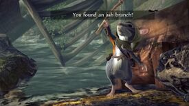 Image for Mouse And Keyboard: Ghost Of A Tale