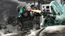 Image for Ghost Recon: Future Soldier on EG