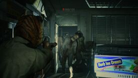 Image for Resident Evil 2's Ghost Survivors is a corking horror obstacle course