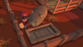 Image for Dinkum is an Aussie farm life sim with wombats as big as an ox