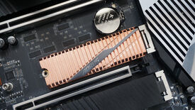 Image for Gigabyte Aorus NVMe Gen 4 review: The first PCIe 4.0 SSD has arrived