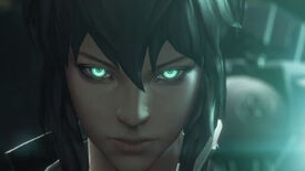 Image for Ghost In The Shell: First Assault Slips Into Open Beta