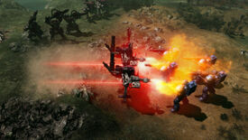 Image for Warhammer 40K goes 4X in Gladius - Relics of War