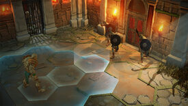 Image for Intimidatingly enormous fantasy board game Gloomhaven coming to PC in 2019