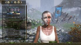 Image for Gloria Victis is an MMO that lets you get on with being you