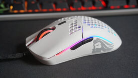 Image for Overclockers UK have slashed the price of Glorious' Model O gaming mouse