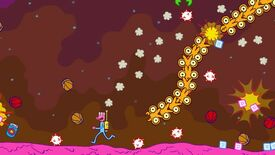 Image for Galaga On Sugary Breakfast Cereals: Glorkian Warrior