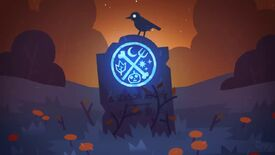 Image for Night In The Woods creators are teasing their next spooky-looking project