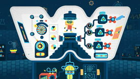 Image for Gnog's pretty puzzleheads opening up in November