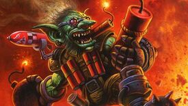 Image for New Hearthstone Expansion Is Gnomes vs. Goblins