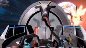 Image for Goat Sim Goes Galactic In New Expansion, Out Tomorrow