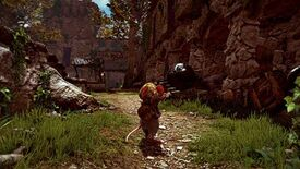 Image for Redwall-ish Ghost Of A Tale Squeaks Into Early Access