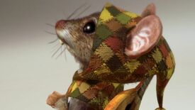Image for Mouse Souls: Ghost Of A Tale