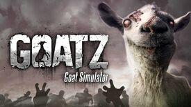 Image for Got Your: GoatZ Adds Survival Tropes To Goat Simulator