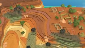 Image for Impressions: Godus