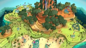 "Image for Molyneux On Religion, Godus' ""Crazy"" Single-Player"