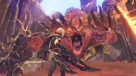 Image for God Eater 3's apocalyptic monster brawls are PC-bound