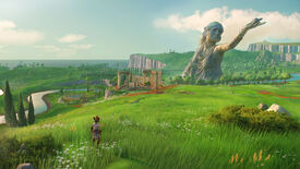 Image for Ubisoft's Gods & Monsters looks like Asscreedo meets Zelda