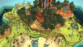 Image for Faithful: Godus To Appear On Early Access