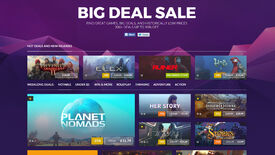 Image for GOG's new sale is kind of a Big Deal