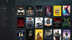 Image for GOG to re-launch Galaxy client as a universal gaming hub