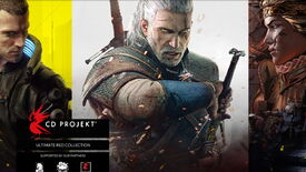 Image for Get all the Witcher games for their lowest ever price with GOG's Cyberpunk 2077 pre-order bundle