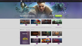 Image for GOG lays off a dozen employees, say it's not cause for alarm