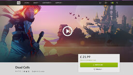 Image for GOG ending rebates for regional pricing differences