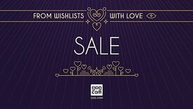 Image for Giveaway: 280 games from GOG's Valentine's sale