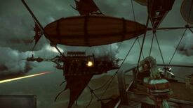 Image for Light As Feather: Guns Of Icarus Online
