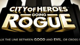 Image for City of Heroes: Going Rogue Developer Diary