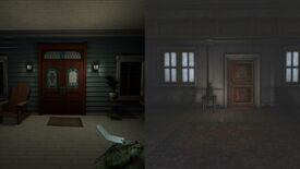 Image for Play Gone Home's Original Prototype... In Amnesia