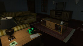 Image for Fullbright On The Games Gone Home Is And Isn't Like