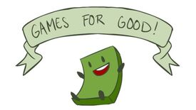 Image for What Good Can Games Do? Games For Good