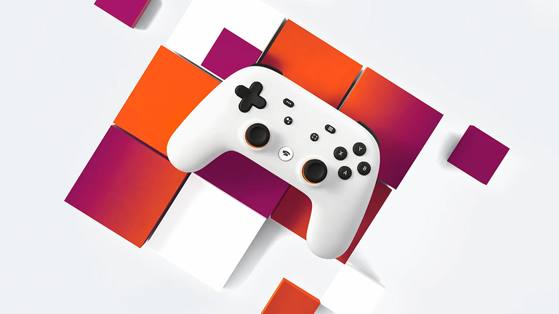 Google Stadia closes two studios and cancels multiple projects