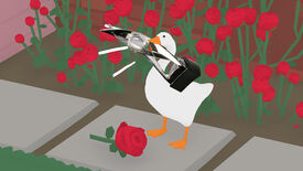 Image for That pesky goose has gone and stolen the D.I.C.E award for Game Of The Year