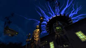 Image for A Goosebumps horror survival game is creeping out this summer