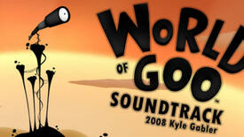 Image for Score Your Day: World Of Goo Soundtrack Released